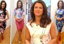 Office Dresses, TV Presenter